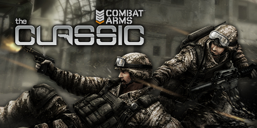 combat arms eu